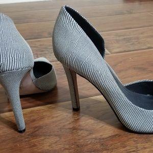 Jessica Simpson Snakeskin Heels